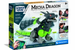 Mecha-Dragon